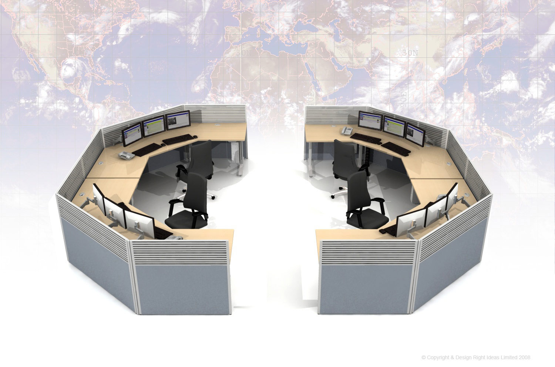 Ideas Design Gallery Met Office CAD drawing