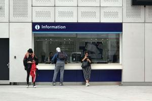 Customer Information Point