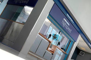 Ideas Design Gallery Southeastern highspeed ticket office