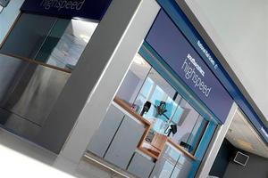Ideas Design Gallery Southeastern highspeed ticket office